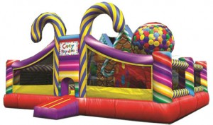 bouncy-house-childrens-party